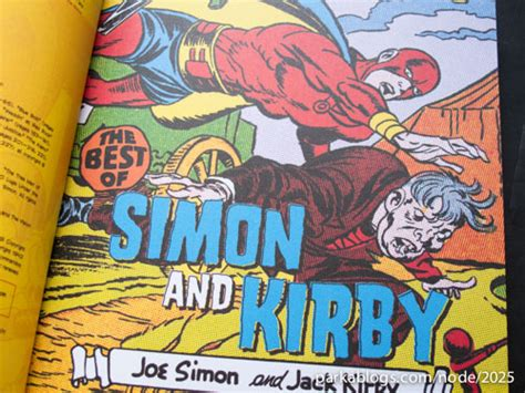 the best of simon book review the best of simon and kirby parka blogs