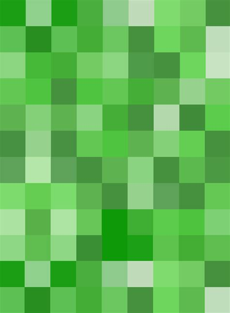 free printable minecraft wrapping paper minecraft creeper skin minecraft creeper texture by