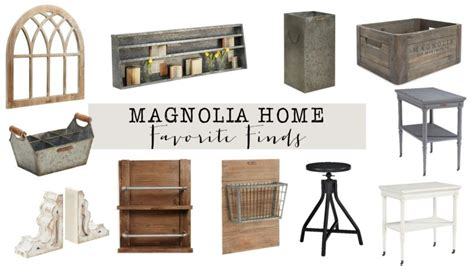 How To Decorate My New Home by Friday Favorites Magnolia Home Decor House Of Hargrove