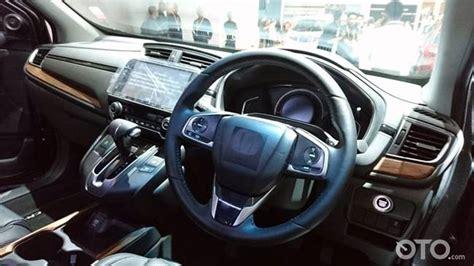 Dashboard Crv 04 05 iims 2017 perkenalkan all new honda cr v oto