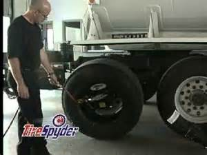 Dirt Bike Tire Changer Harbor Freight Tirespyder Mobile Tire Changer Changing The Tire On The