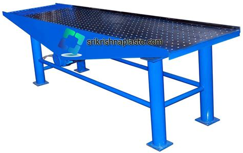 how to make a vibrating motor vibrating table machine paver block machine