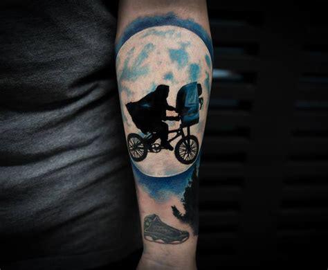 et tattoo e t best design ideas