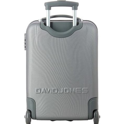 valise cabine ryanair david jones ba10021 couleur