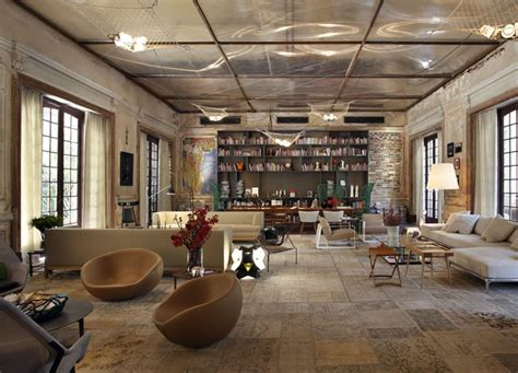 hotel lounge part  casa  rio  interiorzine