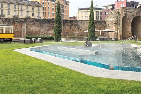 terme porta romana wellness center qc termemilano