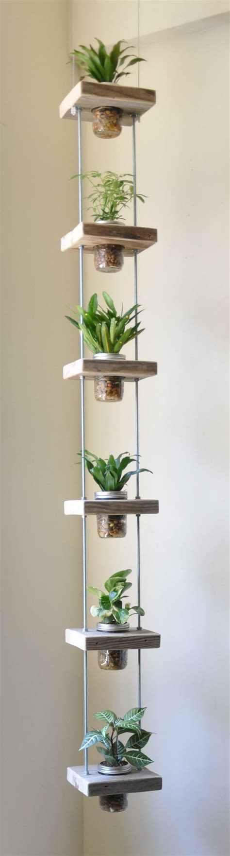 hanging herb garden indoor 25 best ideas about indoor vertical gardens on pinterest herb wall vertical wall planters