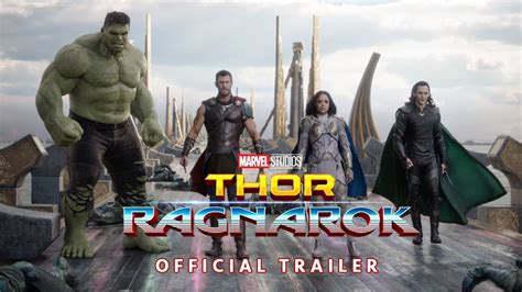 film thor in streaming thor 3 quot ragnarok quot official movie trailer severehd com