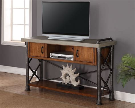 brown sofa table steunk brown sofa table from legends furniture