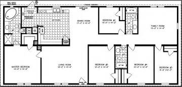 5 Bedroom Homes 5 Bedroom House Plan Pdf