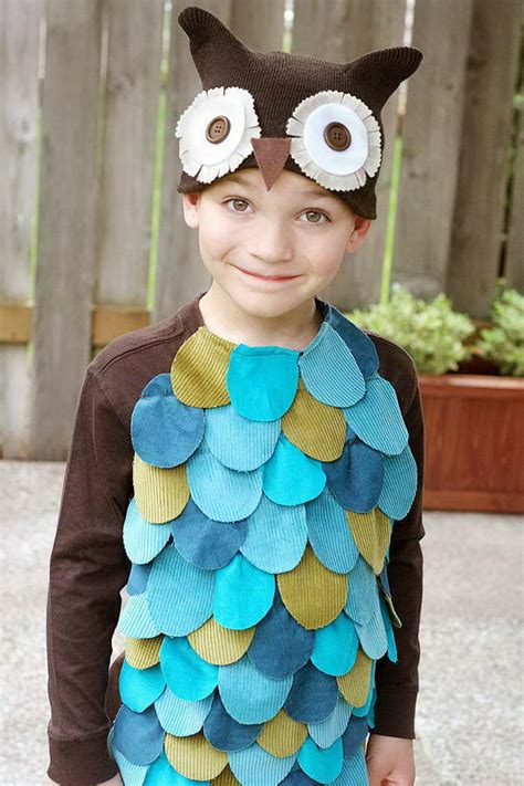 Easy Handmade Costumes - 50 creative costume ideas for