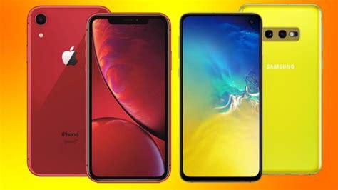 galaxy se  iphone xr    affordable