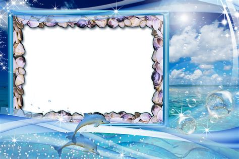 cornici html central photoshop frames png season