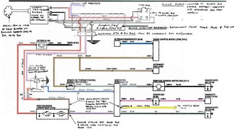 eberspacher d5w wiring diagram 30 wiring diagram images