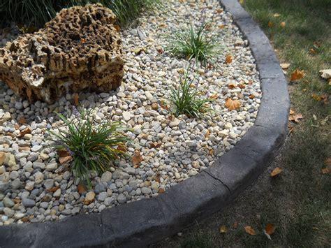 Garden Rocks Lowes Lowes Decorative Garden Stones Garden Edging Stones Lowes Best Idea Garden Landscape Border