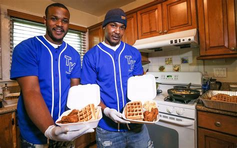 trap kitchen books ex members team up to feed the community