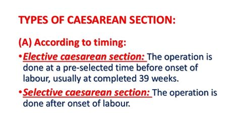elective c section 39 weeks caesarean section
