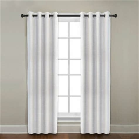 drapes with matching valances buy 108 curtains with matching valances from bed bath beyond