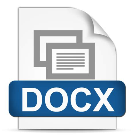 format file docx file format docx icon png clipart image iconbug com