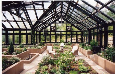 Turnkey Custom Greenhouses & Luxury Greenhouses