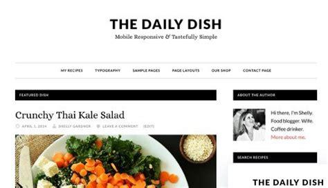 Studiopress Daily Dish Pro V1 1 1 nulled studiopress daily dish pro theme v1 1 2