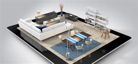interior design ar app app enables augmented interior design with