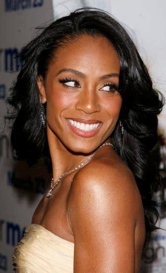 dark skin celebrity hair style black women youth style 10 hottest black celebrities over 40