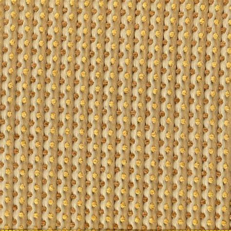 whimsical upholstery fabric whimsical honey gold woven chenille dot upholstery fabric