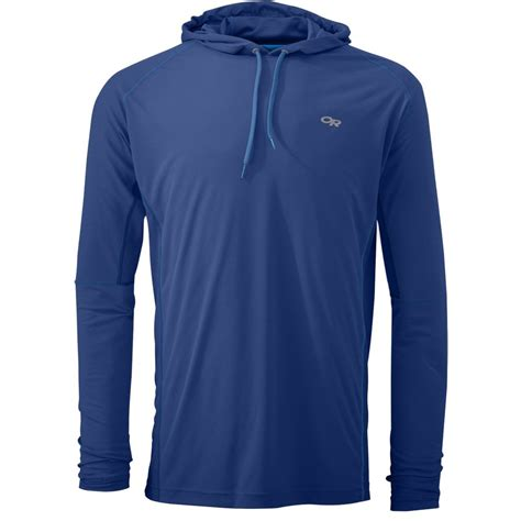sleeve hooded shirt outdoor research echo hooded sleeve shirt s