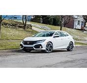 2018 Honda Civic  Engine And Transmission Review Car