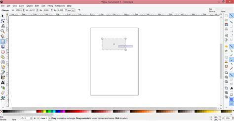 inkscape tutorial button jak stworzyć prosty przycisk play w inkscape tutsy
