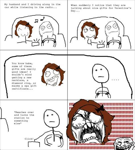 Comic Meme - 15 funny rage comics