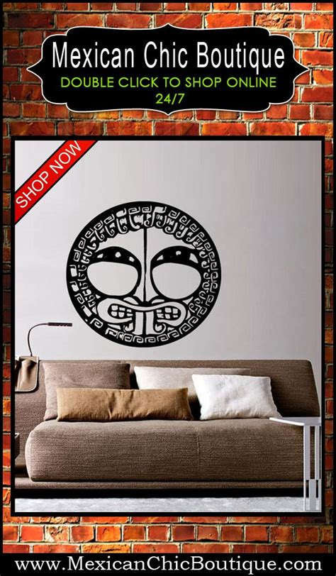 aztec home decor aztec mayan wall decals 10 handpicked ideas to discover