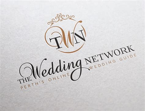 33  Top & Best Wedding Logo Design Ideas for Inspiration 2018