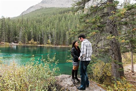 Grassi Lakes Photographer   Anniversary Session