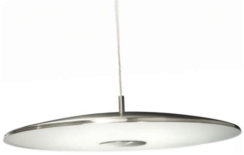 Philips Ecomoods Ceiling Light Philips Ecomoods Balance Ceiling Light Matt Chrome Includes 1 X 40 Watts Ebay