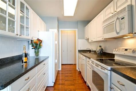 kitchen     real estate brochure  walls