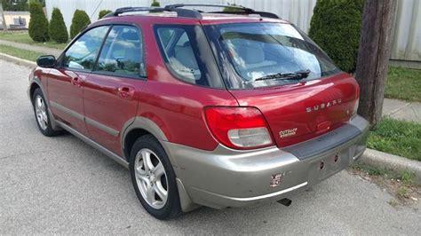 subaru impreza station wagon for sale 2003 subaru impreza station wagon for sale 43 used cars
