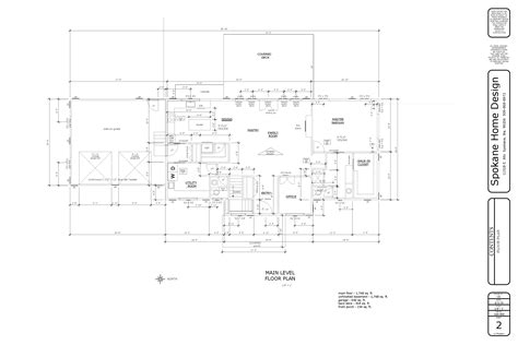 miller custom home plan 2 efficient and affordable