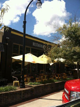 public house lilburn cute outdoor seating