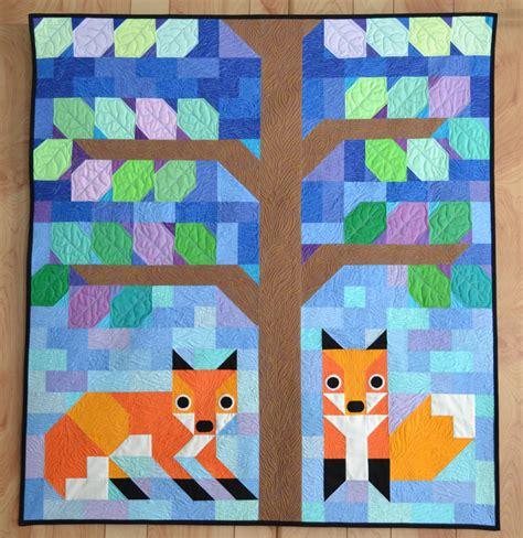 Baby Quilt Patterns Modern by Modern Quilt Pattern Wall Quilt Baby Quilt Pattern Pdf