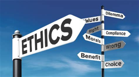 Ethical leadership leading in the changing world