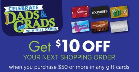 buy printable gift cards online some shoprite deals week of 6 10 10 off your next