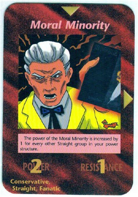 illuminati new world order card illuminati moral minority new world order trading card