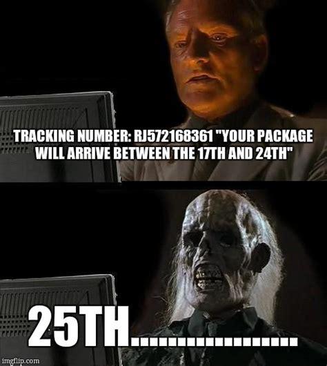 Meme Tracking - ill just wait here meme imgflip