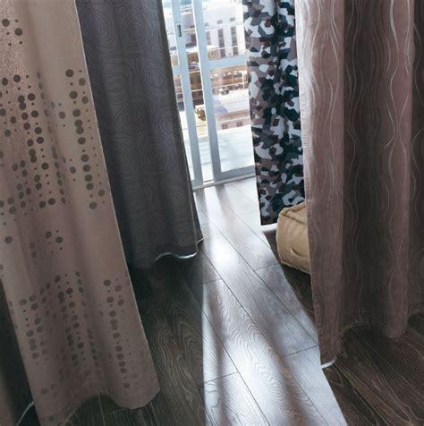 rideaux gris anthracite castorama photo 3 20 dimensions 140x250cm