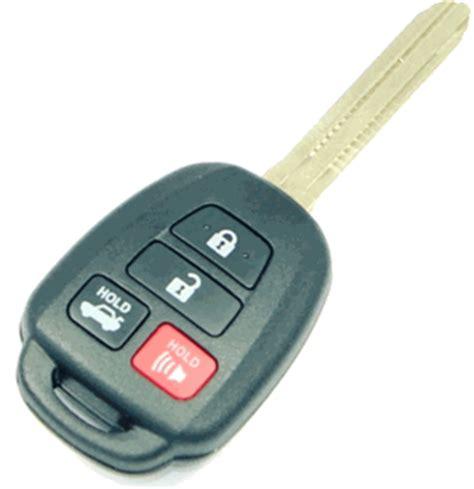 Remote Car Starter For Toyota Corolla 2014 Corolla Key Programming Autos Post