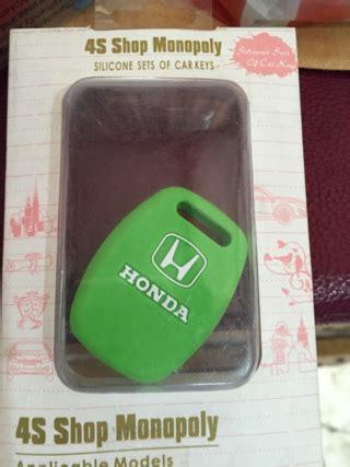 Silicone Remote Cover Kunci Honda New Mobilio Brio Brv Diskon 03 28 16 pinassotte