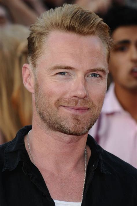 20 slicked back hairstyles a classy style made simple guide ronan keating haircut haircuts models ideas