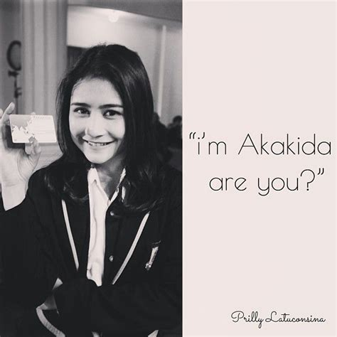 tutorial makeup prilly prilly latuconsina prillylatuconsina96 instagram photos
